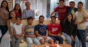 Jayvir 21st Birthday - 2020