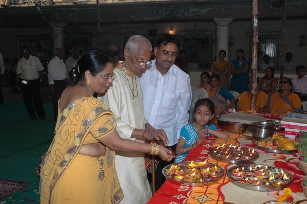 Bhaisa 99th Birthday -