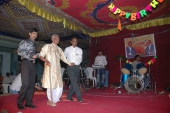 Bhaisa 99th Birthday - Orchestra Party