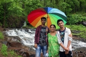 Jayvir&Rajvir&Yashdip India Trip July2018