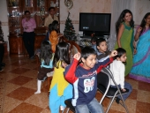 New Year Party - Games - 2006