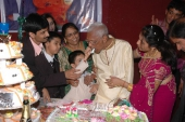 Bhaisa 99th Birthday - 99th Birthday Cake
