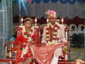 Bela marriage in India - part2