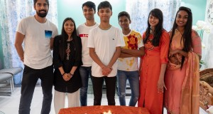 Rajvir 18th Birthday - 2020
