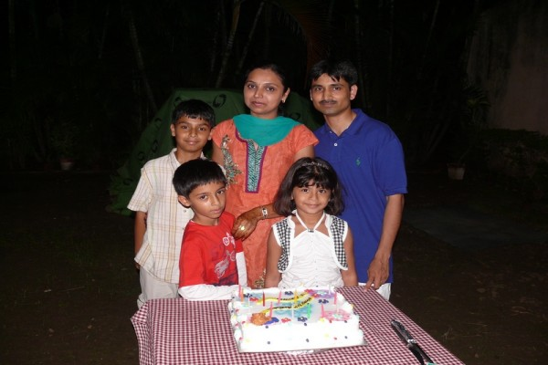 Manisha 31th Birthday -