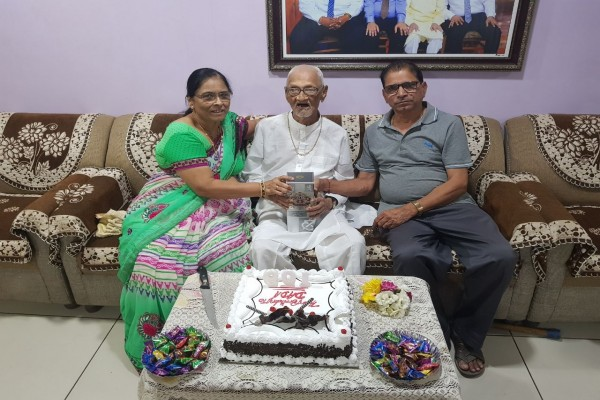 Bhaisa 109th Birthday -