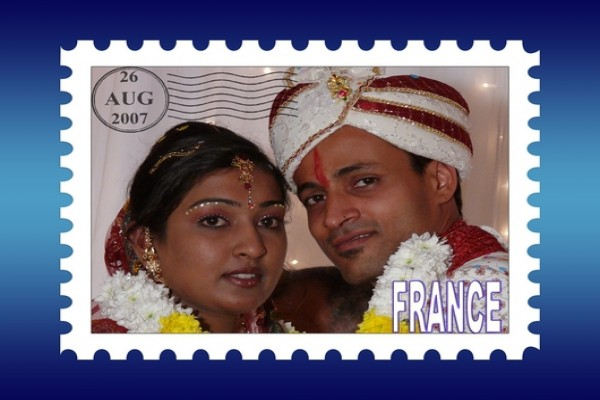 Ram&Ripa wedding -
